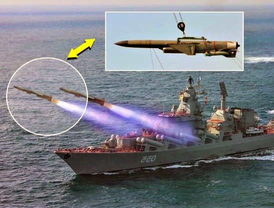 Россия создала ракету Вулкан с ядерным зарядом. В США уже забили тревогу (2021)