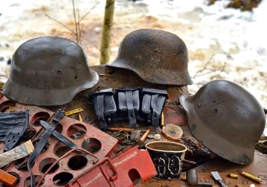 Смертельные сюрпризы: советские саперы против минеров вермахта