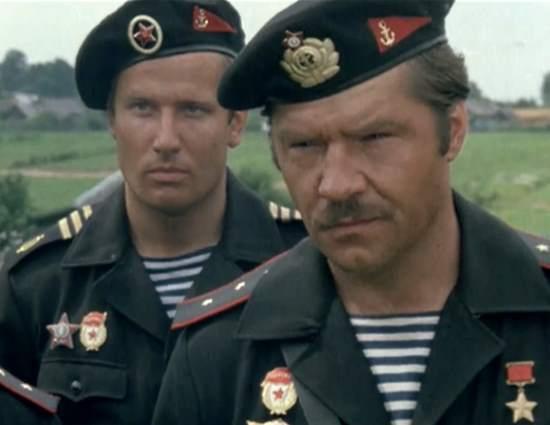 Шесть легендарных операций русских морпехов. «Там, где мы, там – победа!» (2020)