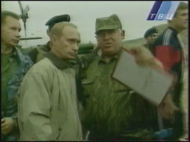 Худ Фильм О Чеченской Войне