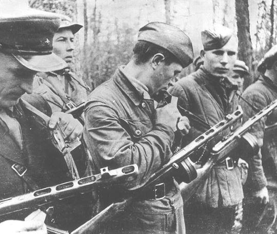 Лучшие Фильмы Про Партизан Во Время Великой Отечественной Войны