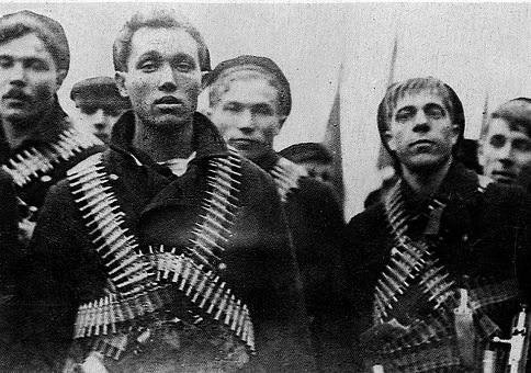 Фильмы о Революции и Гражданской Войне