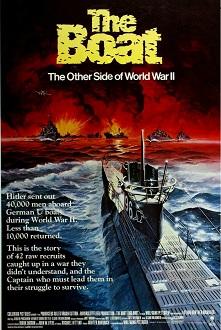 Смотреть фильм подводная лодка
