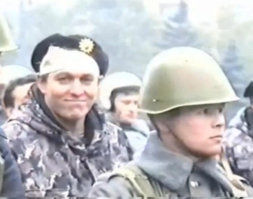 Документальные фильмы про войну bbc
