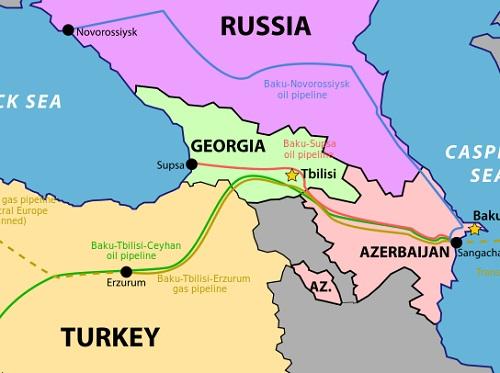 Заложники черного золота россия 2