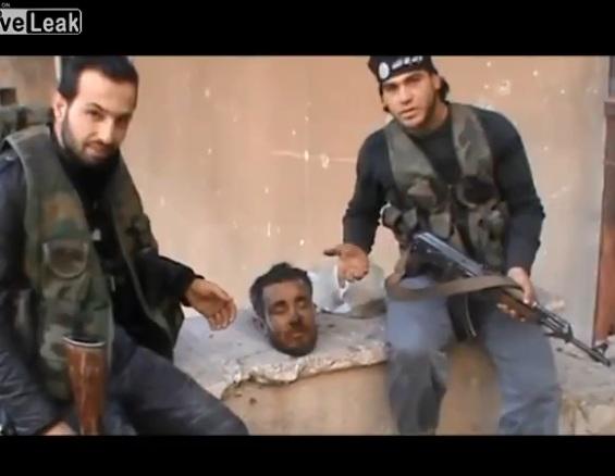 документальный фильм про сирию