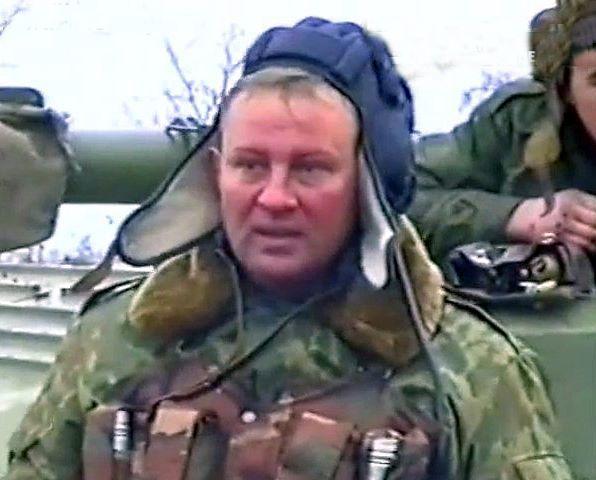 Чечня видео война