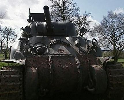 Вторая мировая война соединенные