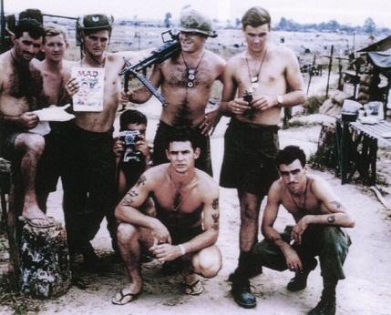 Фильмы из раздела война во вьетнаме