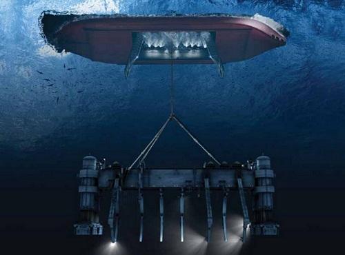 какое время подводная лодка может не всплывать