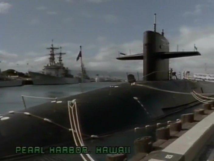Кино про войну про подводные лодки