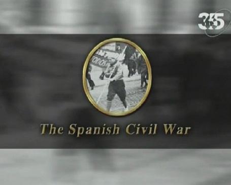 Войны в испании 1936 1939 воспоминания и