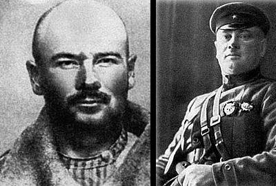Котовский был убит своим соратником в