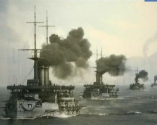 Кратко Об Японской Войне 1904