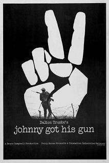 Джонни взял ружье 1971 смотреть онлайн