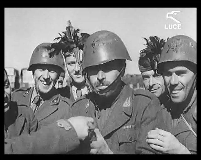 Страны оси во второй мировой войне