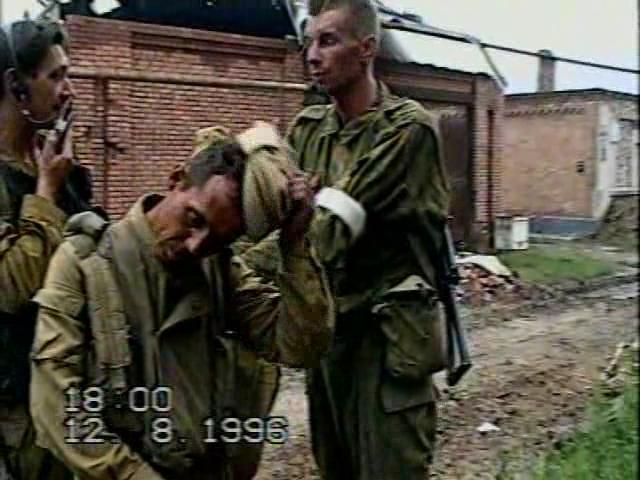 И кореей цветные фото 2 мировой войны