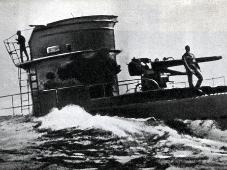 i кинохроника подводные лодки