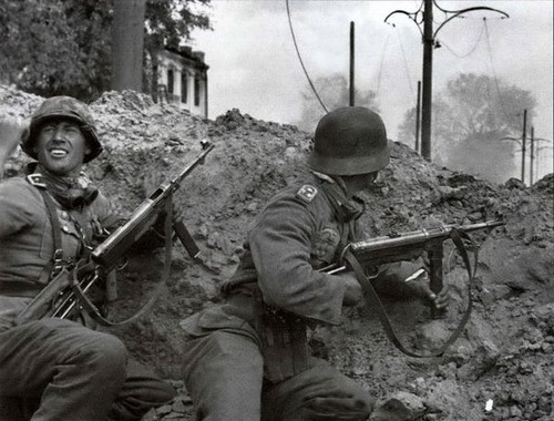 Солдаты вермахта док видео смотреть онлайн